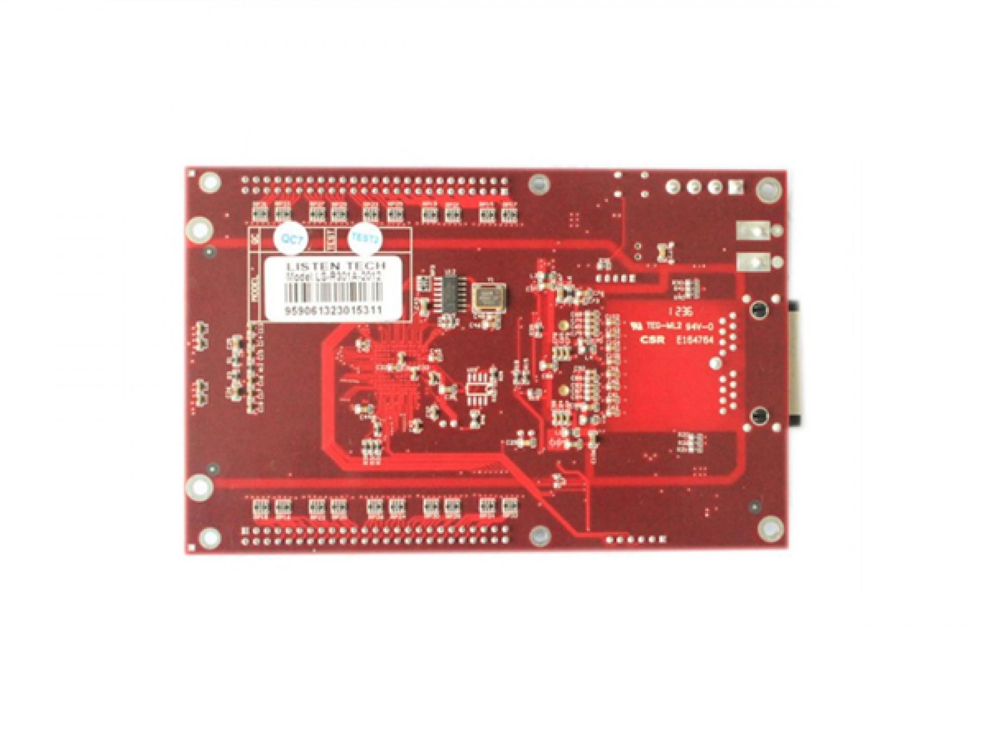 LISTEN LS-R301A LED Receiver Card
