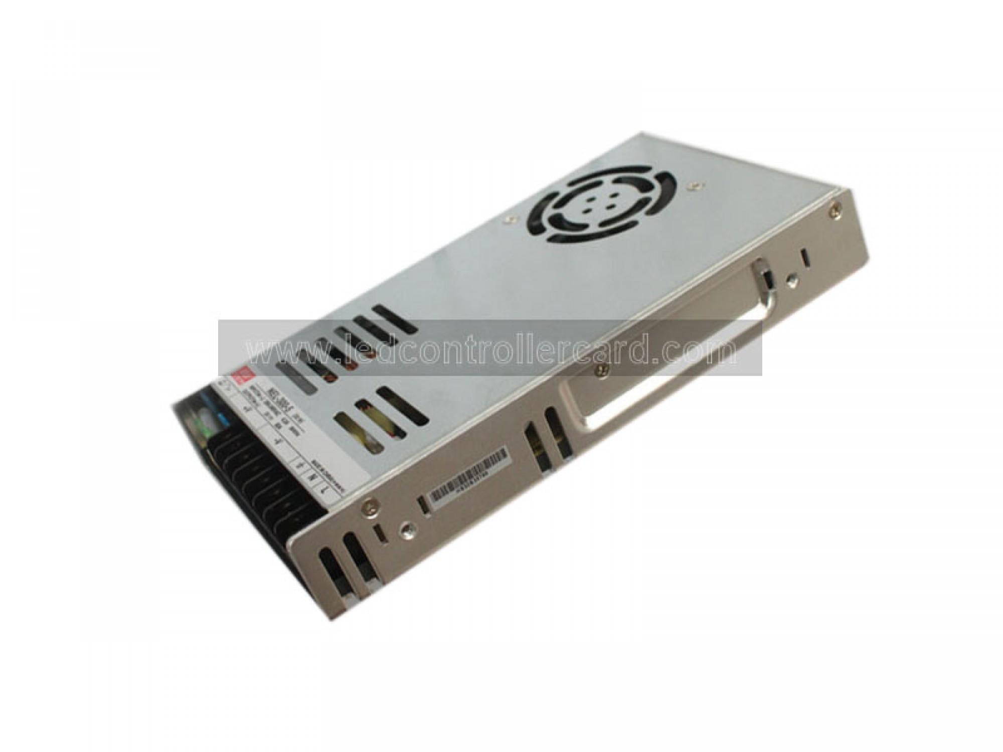 Meanwell NEL-300-5 5V60A 300W Ultra-Slim LED Display Power Supply