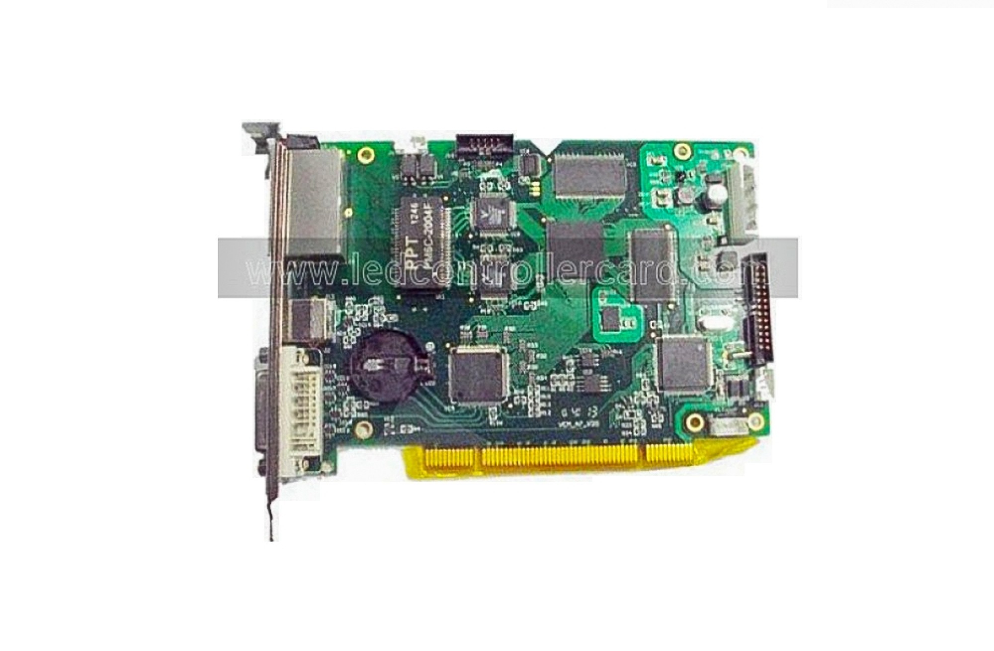 Mooncell VCMA7-V20 LED Display Sender Control Card