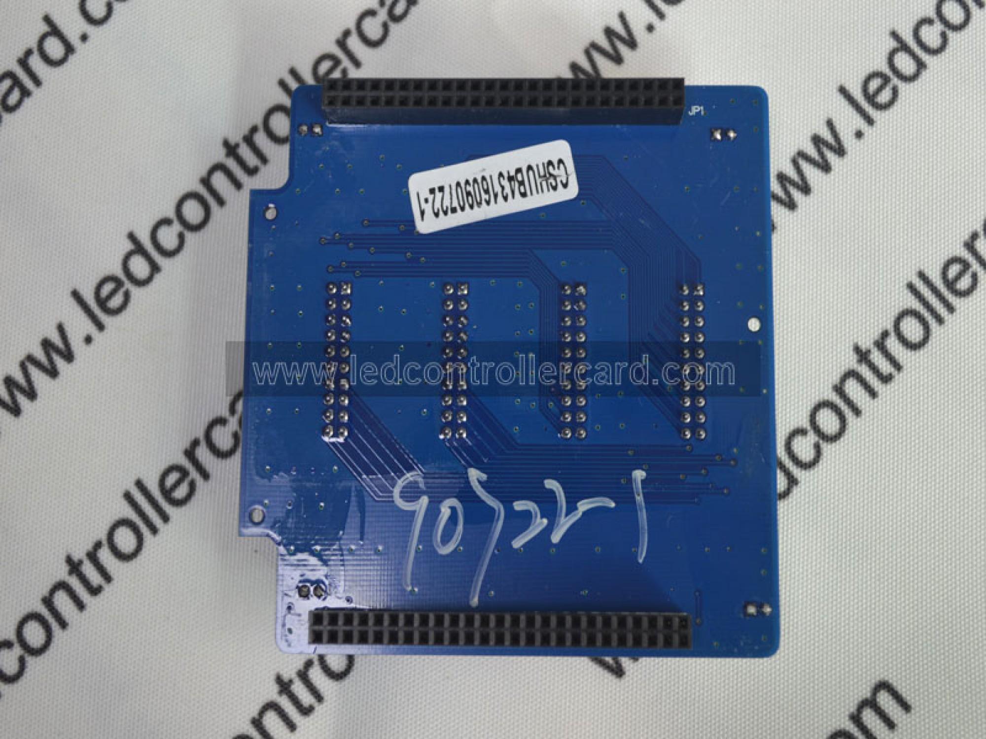 QP-HUB43-V1.0 LED Sign Hub Card