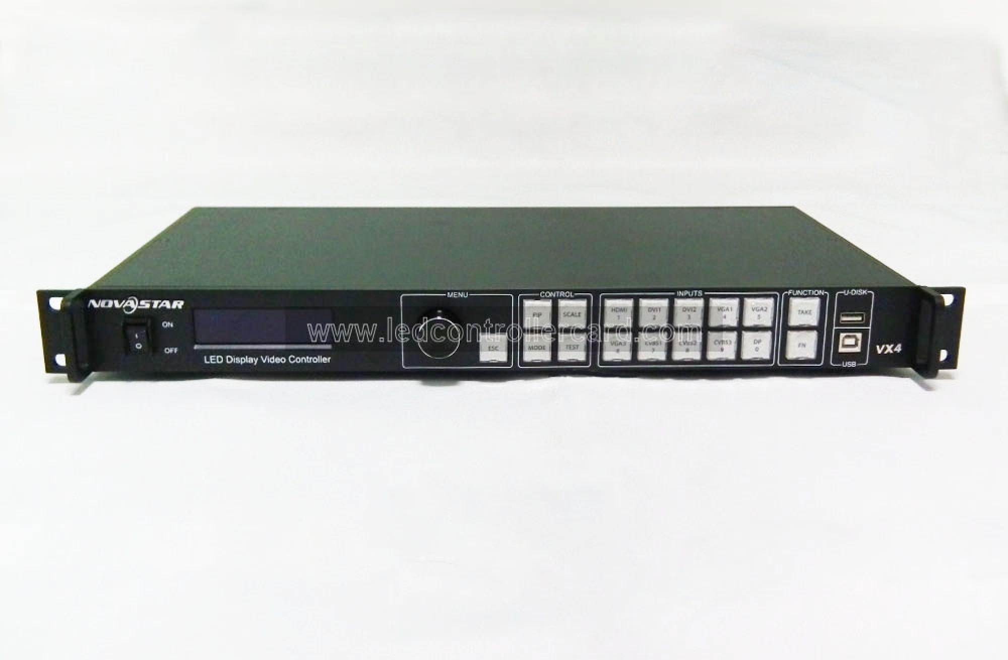 Novastar VX4 FullHD LED Display Video Controller Box