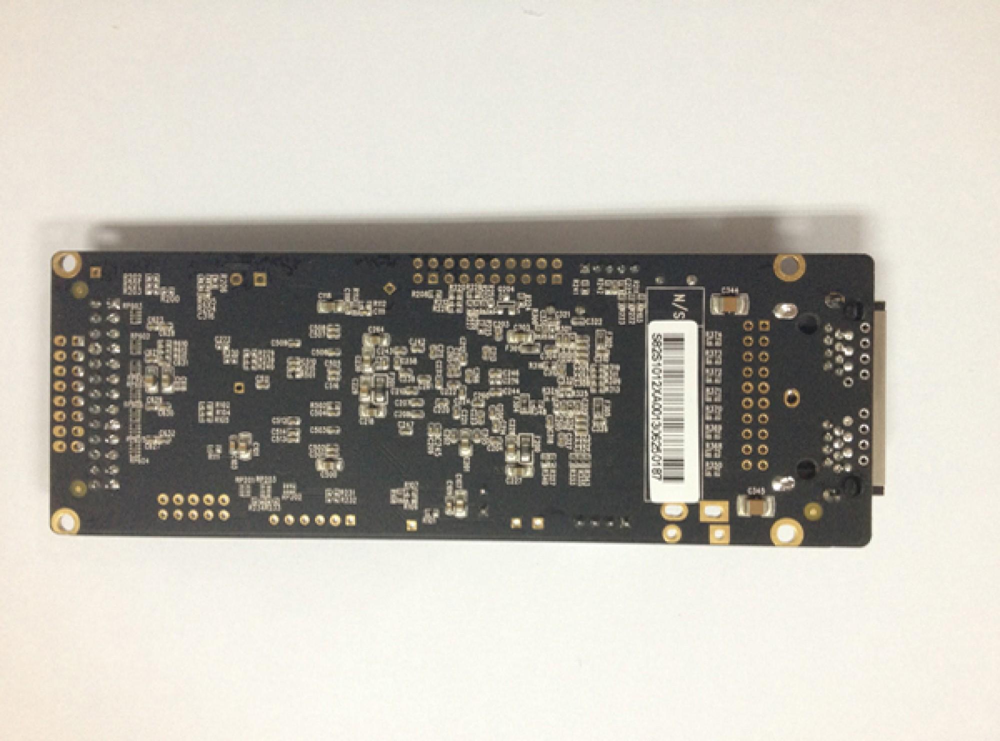 ZDEC V82RV02 S82S1012 Mini LED Receiver Card
