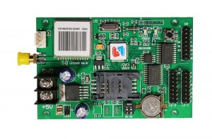 LISTEN LS-W3 GPRS LED Sign Controller Card