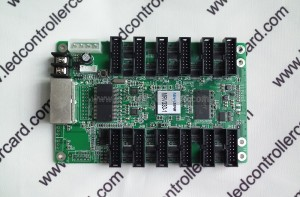 NOVASTAR MRV330-1 Receiving Board Integrated with HUB75