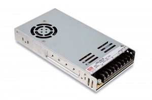 Meanwell LRS-350-12 12V348W LED Power Supply