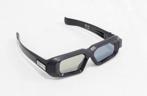 Linsn 3D Full HD Active Shutter 3D Glasses