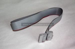 16PIN LED Display Flat Ribbon Signal Cable Data Cable