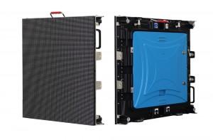 P2 Indoor Die-Cast Event Rental 640x640mm LED Screen Display