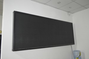 P5 Indoor Wall Mount LED Screen Front Service