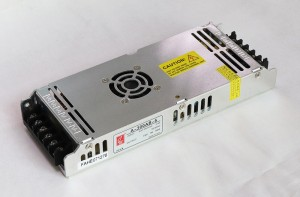 CZCL A-300AB-5 LED Switch Power Supply