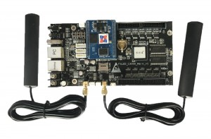 SheenColor A3 Wireless Full-Color Async Controller Card