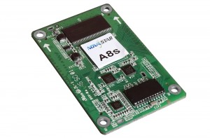 Nova Armor A8S High Intelligence Mini LED Display Receiving Card