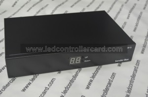 Linsn SB-9 External LED Control Box