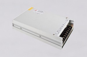 CZCHENGLIAN CL-A2-400-5 LED Video Screen Wall Power Supply