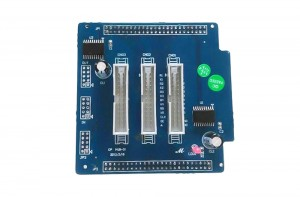 CP HUB-51 LED Display HUB Card
