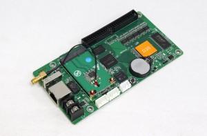 Huidu HD-D35 + Wifi Asynchronous Full color LED Display Control Card
