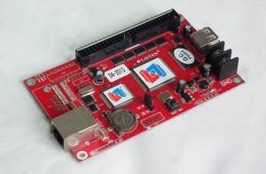 LISTEN LS-D4(USB&LAN) Offline LED Control System