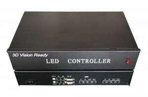 DBSTAR 3D Vision Ready LED Display Video Controller