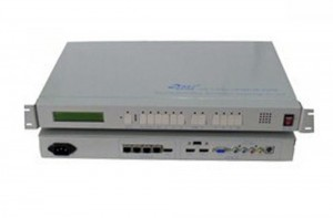 DBSTAR DBT-QS09 LED Video Processor