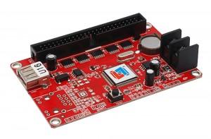 LISTEN U16 Single/Double Colour LED Sign Controller Card