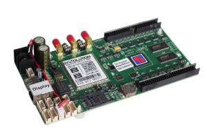 XIXUN E10 Andriod Integrate 3G/GPS/WIFI Wireless Module Control Card