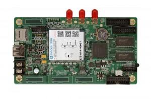Xixun Sysolution E22 Special Control Card For Car Rear Window Screen