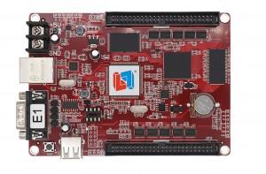 LISTEN E1 LED Display Single/Double Colour LED Controller Card