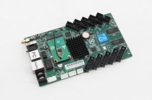 Huidu C15 C15C Asynchronous Full color LED Display Control Card