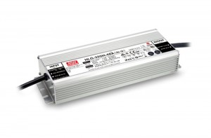 Meanwell HLG-320H-24A Single Output LED Lamp Power Supplies