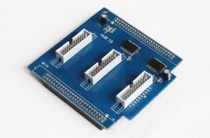 HUB16 LED HUB Card