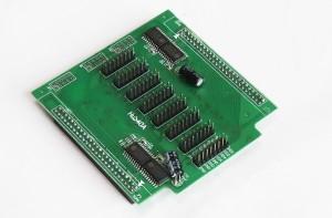 HUB40A LED Expansion HUB Card