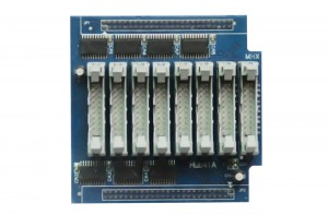 HUB41A LED HUB Expansion Card