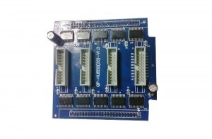 QP-HUB50(20) LED HUB Card