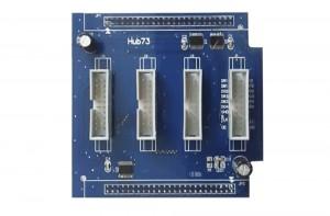HUB73CTA LED HUB Card