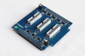 V-Hub P16 LED Panel HUB Card
