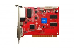 Huidu T901 LED Screen Video Sending Card