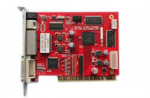 DBstar DBS-HVT11(HVT2011) LED Transmission Card