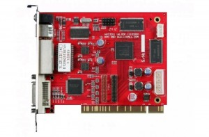 DBstar DBS-HVT11IN Syncrhonous LED Screen Sending Card