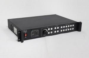 Kystar U6 HDMI Input 4 DVI Output HD Multi-window LED Video Switcher