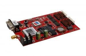 LISTEN G4GPRS LED Display Single/Double Colour Controller Card
