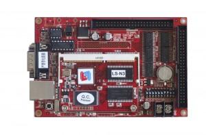 LISTEN LS-N3 Asynchronous LED Sign Control Card