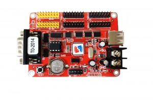 LISTEN LS-T0(COM&USB) LED Display Control Card