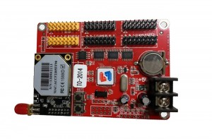 LISTEN LS-T0 WIFI LED Screen Control Card