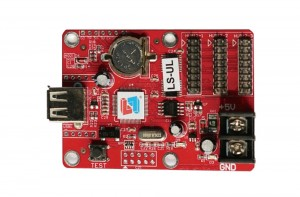 LISTEN LS-UL USB LED Control Card