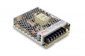 Meanwell LRS-100-24 Single-output Enclosed Power Supply for LED Screen