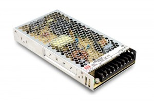Meanwell LRS-200-24 LED Video Screen Power Supply