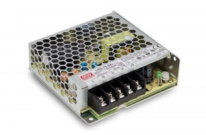 Meanwell LRS-75-24 LED Display Screen Power Supply