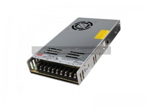 Meanwell LRS-350-4.2 4.2V60A 252W Input Voltage Selectable LED Power Supplies