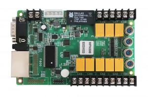 NOVASTAR MFN300 Multi-function Card