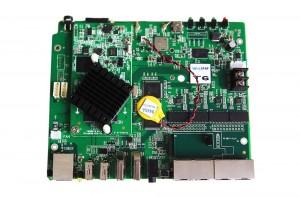 Novastar Taurus Series T6 Large Screen Multimedia Player Control Card